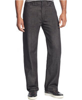 Sean John Men's Patch-Pocket Garvey Jeans