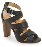 Splendid Women's Jimmy Block Heel Sandal