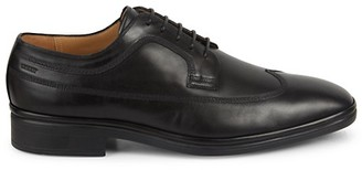 Bally Nepos Leather Austerity Brogues
