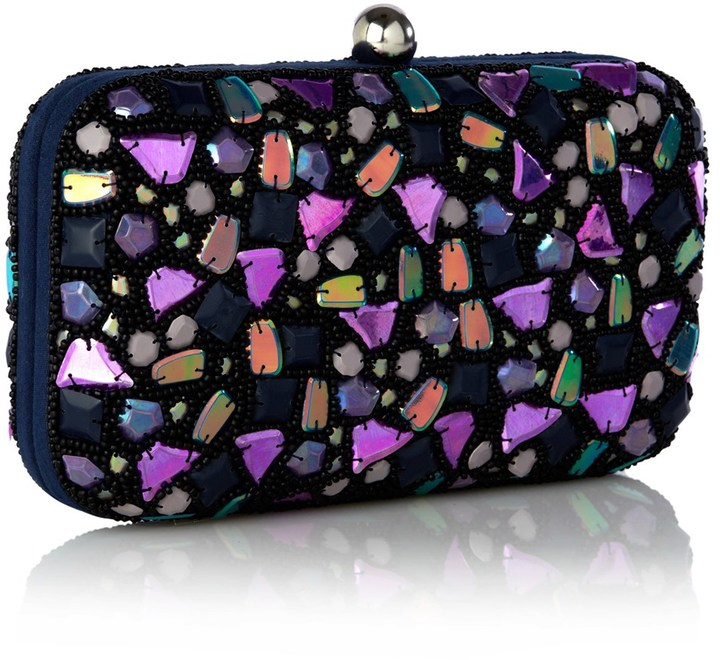 French Connection Mosaic Me Bag