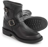 """Chippewa Engineer Work Boots - Leather, 7"""" (For Women)"""
