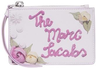 MARC JACOBS, THE Top zip multi wallet