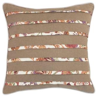 "Croscill Delilah Fashion Pillow 16"""