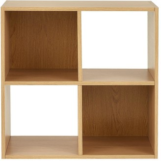 Home Essentials -Oslo 2 x 2 Storage Unit