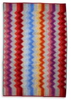 Missoni Chevron Cotton Throw