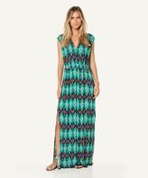 Vix Paula Hermanny Rumis Samanta Long Dress