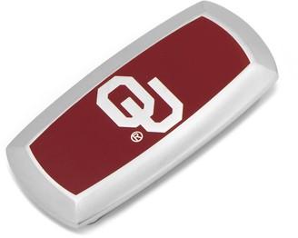 Cufflinks Inc. Oklahoma University Tie Clip
