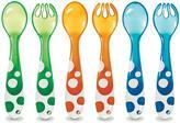 Munchkin Multi Forks & Spoons - 6pk
