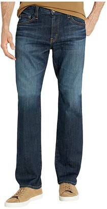 AG Adriano Goldschmied Protege Relaxed Straight Jeans in Prove (Prove) Men's Jeans