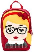Dolce & Gabbana 'Back to School' backpack