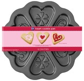 Wilton Heart Blossom Cookie Pan