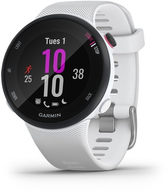 Garmin Forerunner 45S GPS Running Smartwatch