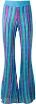 La Perla Free Spirit flared trousers