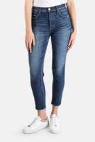 Moussy Vintage Cameron Skinny Jean