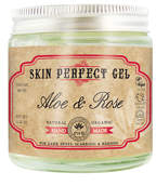 PHB Ethical Beauty - Skin Perfect Gel with Aloe & Rose - 120ml