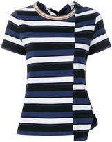 3.1 Phillip Lim striped short-sleeve T-shirt