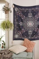 Plum & Bow Seren Lace Medallion Tapestry