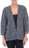 Bobeau Maren Kimono Jacket.