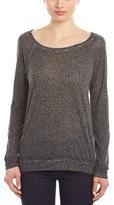 Majestic Cashmere & Silk-blend Sweatshirt.