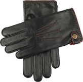 Dents Salisbury Lambswool-lined Leather Gloves