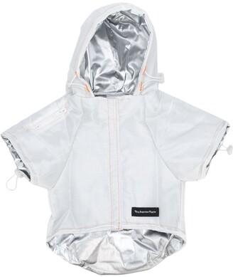 Heron Preston NASA print hoodie