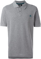 Paul Smith chest embroidery polo shirt - men - Cotton - XL