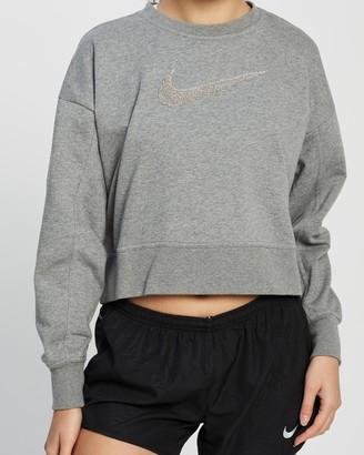 Nike Dry Get Fit Swoosh Crew
