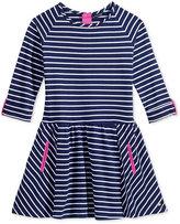 Tommy Hilfiger Striped Dress, Big Girls (7-16)