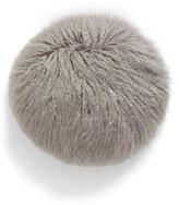 Nordstrom Faux Fur Accent Pillow