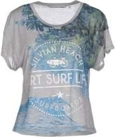 Silvian Heach T-shirts - Item 37773021