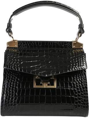 Givenchy Mystic Crocodile Print Bag