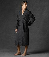 Polo Ralph Lauren Soho Plaid Robe
