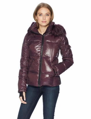 S13 Women's Faux Fur Kylie