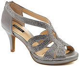 Alex Marie Dayten Beaded Dress Sandals