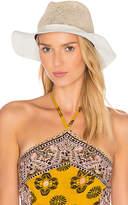 Eugenia Kim James Hat