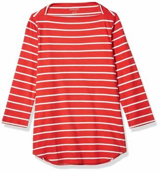 Sangria Women's Size Printed Maxi Dress Plus