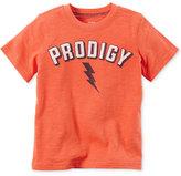 Carter's Graphic-Print Cotton T-Shirt, Toddler Boys (2T-5T)