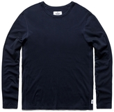 Reigning Champ Long Sleeve T-Shirt