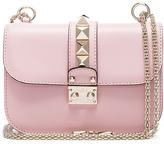 Valentino Small Lock Shoulder Bag