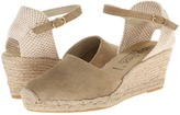David Tate Europa Women's Wedge Shoes