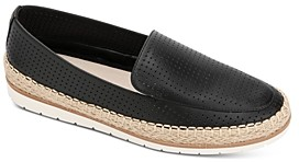 Kenneth Cole Women's Jaxx Espadrille Loafers
