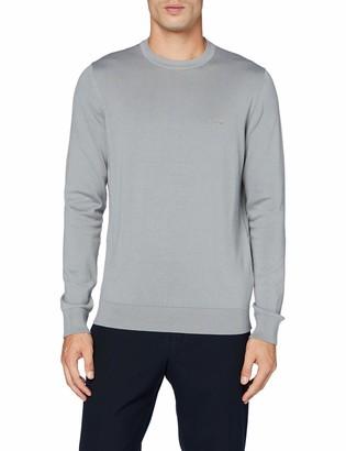 HUGO BOSS Men's San Cassius Sweater