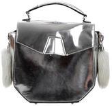 Alexander Wang Leather Devere Bag
