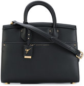 Giuseppe Zanotti Design Angelina tote bag - women - Calf Leather - One Size