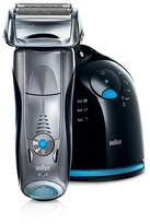 Braun Series 7 Wet & Dry Shaver System For Men