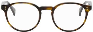 Raen Tortoiseshell Beal Glasses