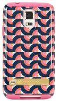 Trina Turk Dual Layer Samsung Phone Case - Watermelon - Galaxy S5