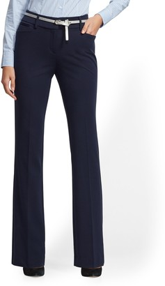 New York & Co. Bootcut Pant - Mid Rise - SuperStretch - 7th Avenue