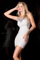 Scala 48600 Dress In Ivory