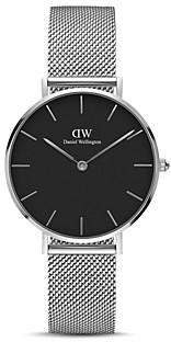 Daniel Wellington Classic Petite Watch, 32mm
